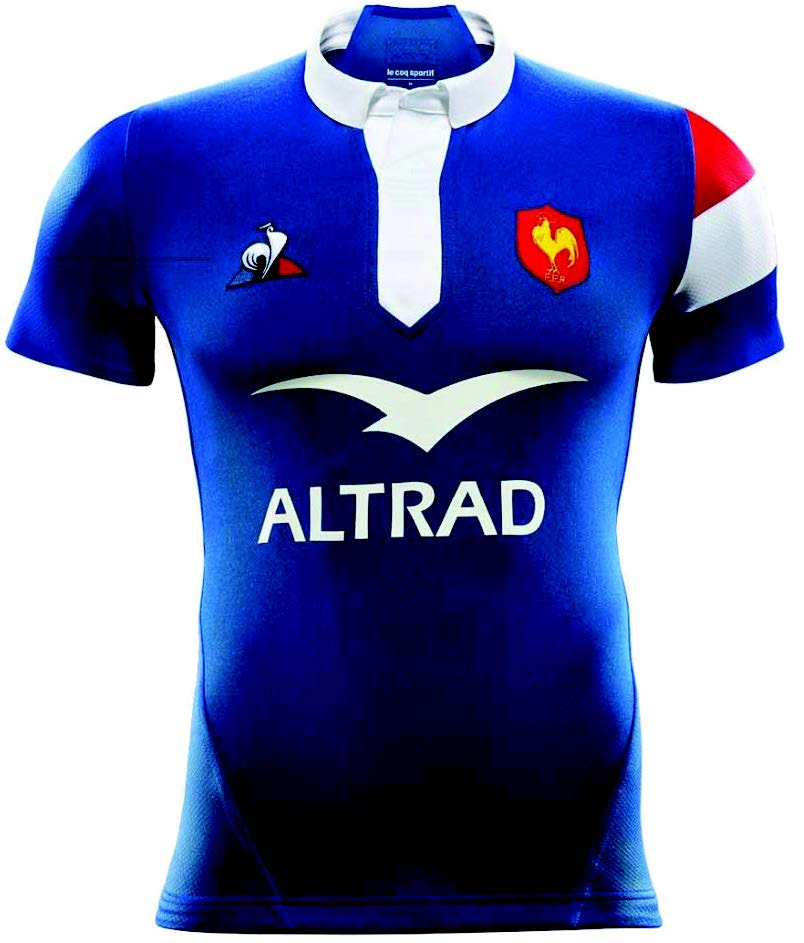 Altrad Rugby Top
