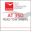 AT350 Road Tow Mixers
