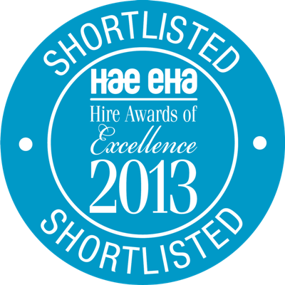 "ALTRAD Belle Shortlisted for HAE ""Supplier of the Year"""