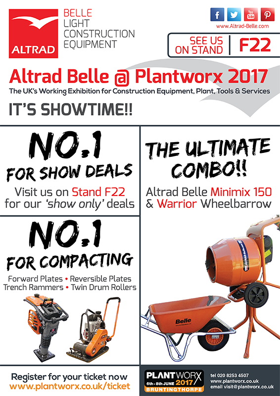 Plantworx 2017 – It's Showtime