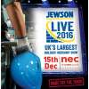 ALTRAD BELLE TO SHOWCASE INNOVATIONS AT JEWSON LIVE