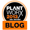 Plantworx Blog:- Build-Up - Day 8
