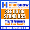 Altrad Belle @ Executive Hire Show 2015