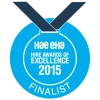 ALTRAD Belle has secured a place as a finalist in the forthcoming Hire Awards of Excellence