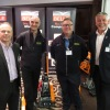 Hire Executive News North West Road Show