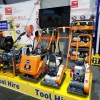 JEWSON LIVE EXHIBITION at the NEC Birmingham - 14th December 2017