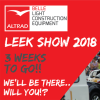 2018 Leek & District Show