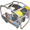 Belle launches 'New Style' Hydraulic Power Packs