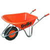 Belle WARRIOR Wheelbarrow