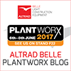 Plantworx 2017 Blog - Show Day 1 - June 6th
