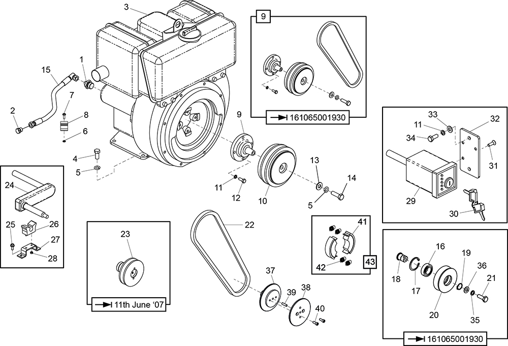 1987 ford mustang engine wiring diagram hatz 2g40 engine wiring diagram #4