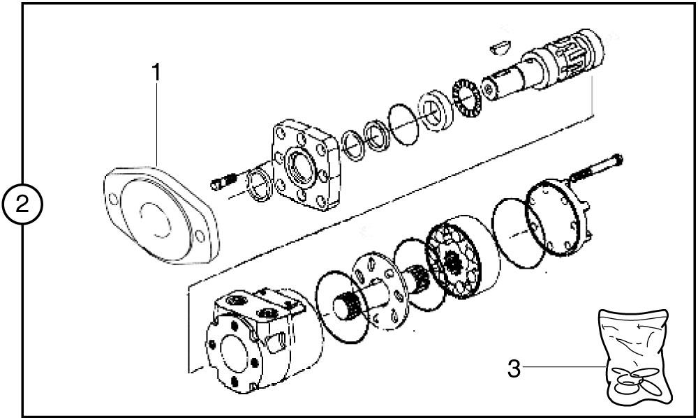 altrad belle    belle spare parts   roller striker