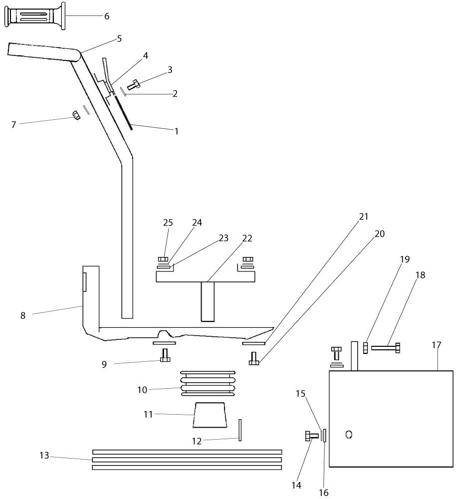 Honda Build Diagram Electrical Wiring Diagrams 3 Wheeler Altrad Belle Spare Parts Diamond Headed Grinder
