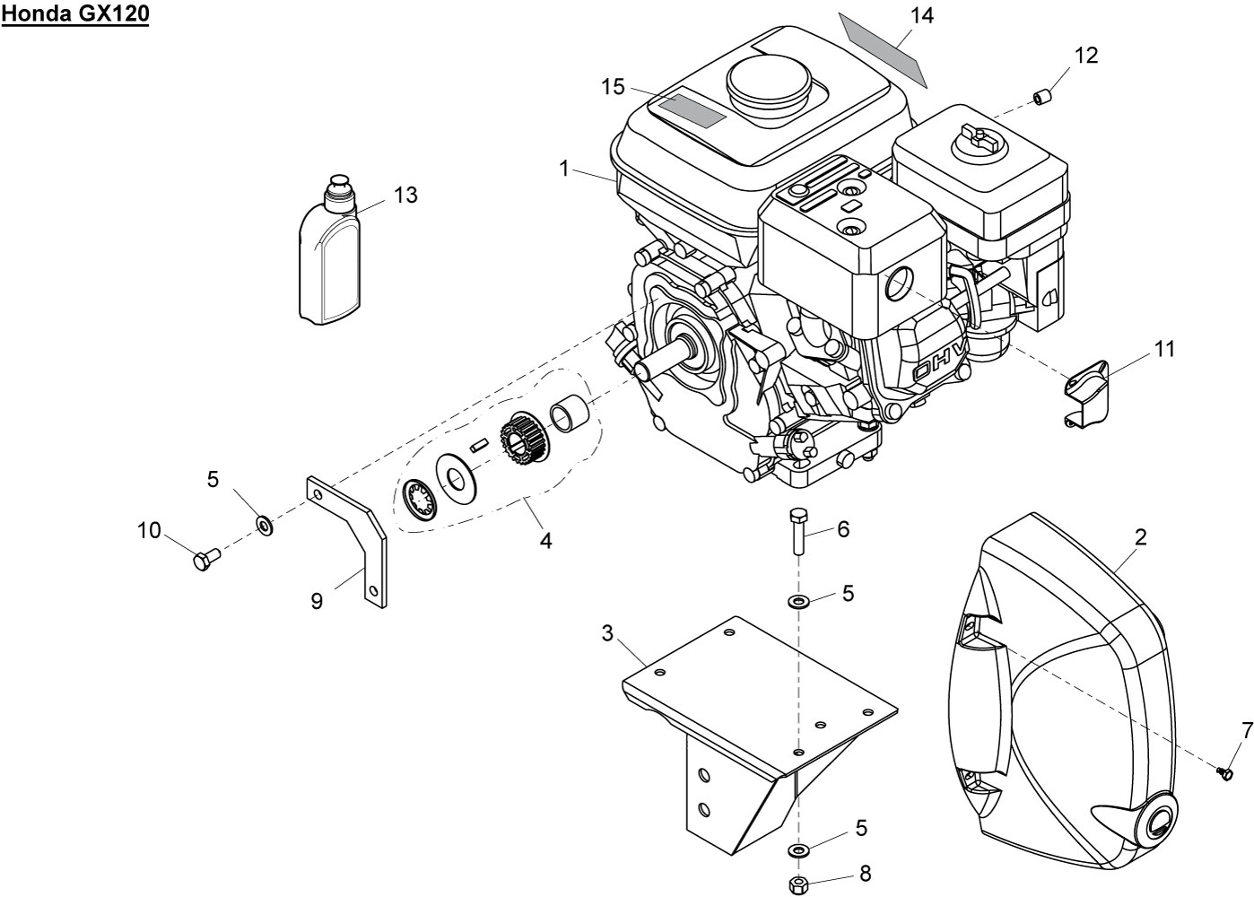 Honda Gc190 Carburetor Diagram likewise Honda Rebel Wiring Diagram Voltage Regulator additionally  together with Honda Lawnmower Parts Diagram additionally Honda Engine Gx35 Parts Diagram. on honda gx240 wiring diagram