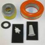 Main Service Kit for Honda GX120 RTX 66/74