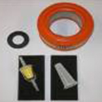 Main Service Kit for Yanmar L48 RTX 80D