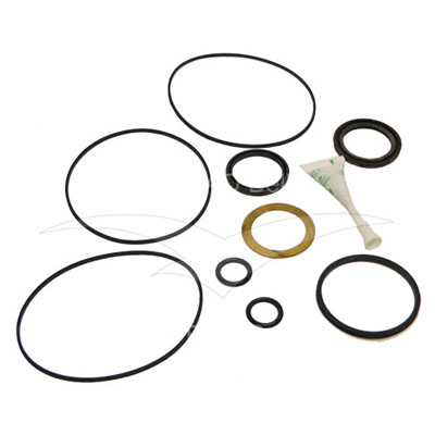 Belle group belle parts roller striker hydraulic for Eaton hydraulic motor seal kit