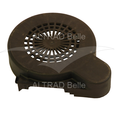 900/16800 - Cover Motor Fan End