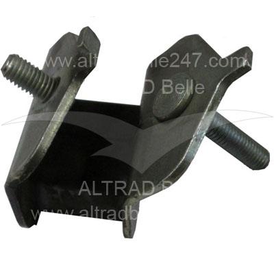 Altrad Belle :: Belle Spare Parts : Generator G4000 (Minigen
