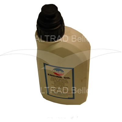 92/00002 - Oil 500ml Bottle (10w 30)