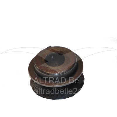 CMS64 - Pulley 5/8