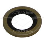 5/0011 - Seal Bonded 1/4