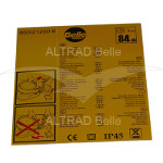 800/21250 - Decal Mtr Rating 230v-50 Euro1