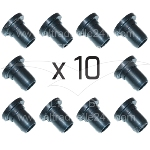 900/11400_PK10 - RETAINER WHEEL - PACK 10
