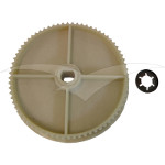 900/30000 - Gearbox Pulley Kit