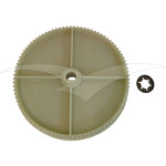 900/31600 - Gearbox Pulley Kit - 60hz