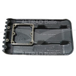 943/99930 - Baseplate PCLX 320 - Cast